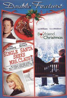 Santa Seeks Mrs. Claus A Boyfriend for Christmas DVD, 2009