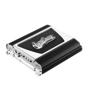 West Coast Customs WCC 6002 Car Amplifier