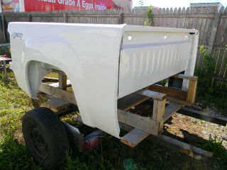 used chevy truck beds in Parts & Accessories