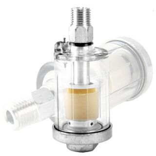 Neiko Air Line Oil and Water Separator