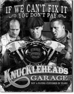 Garage   Motorcycles Harley (Fits Harley Davidson Rocker C