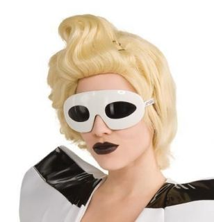 lady gaga glasses in Costumes, Reenactment, Theater