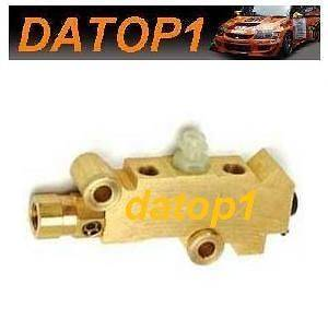 BRAKE PROPORTIONING VALVE FOR HOT ROD HOLDEN FORD CHEV
