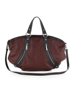 Handbags by Romeo & Juliet Couture Adele Colorblock Tote