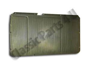 CHEVROLET CHEVY PICKUP TRUCK FLOOR PAN/ RAT ROD (Fits 1936 Chevrolet