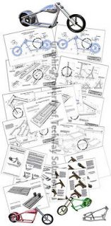 mini chopper parts in Motorcycle Parts