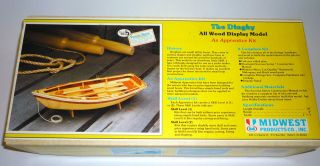 CHRIS CRAFT TRIPLE COCKPIT WOODEN SPEED BOAT MODEL 26.4   WOODEN MODEL