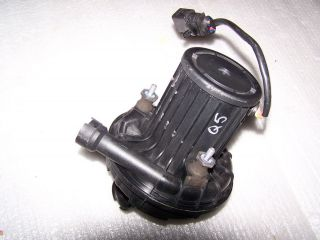 Audi Q5 3.2 Secondary Air Injection Smog Pump OEM 079 959 253