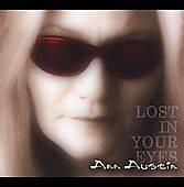 ANN AUSTIN   LOST IN YOUR EYES [DIGIPAK]   NEW CD
