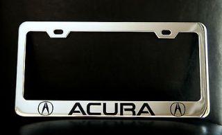acura license plate frame in License Plate Frames