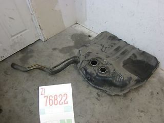 Fuel Gas Tank Storage Container 96 97 Acura 3.5RL RL