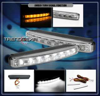 White LED Bulbs 68 SMD For Driving Fog Light #68 (Fits Cadillac CTS