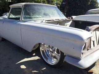 Custom Made Billet Wheels,1958,1959,1960,Chevrolet, Impala,El Camino