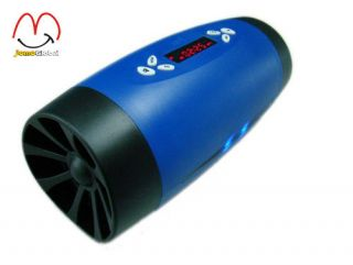 15w power super high quality portable bicycle music speaker /
