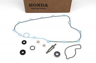 New Water Pump Rebuild Kit 2002 2008 Honda CRF450R CRF450 OEM Parts