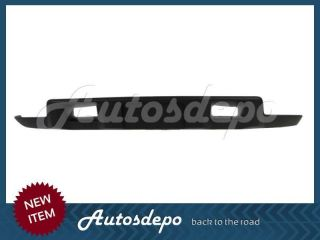 2011 2012 CHEVY SILVERADO 2500HD 3500HD FRONT BUMPER AIR DEFLECTOR
