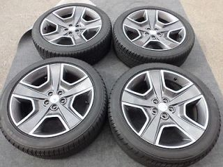 20 Dodge Challenger Alcoa Factory OEM Wheels Rims TPMS Tires 2012