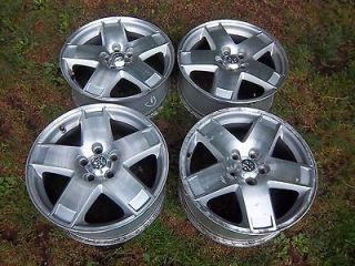 18 Dodge Charger Magnum OEM Factory Wheels Rims AWD 05   11 2247