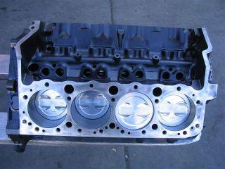Rebuilt GMC Savana Van 5.7L V8 350 Vortec Engine