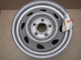 New Chevy S10 GMC S15 4x4 Wheel 15 in x 7 OEM 1995 2005 Truck Blazer