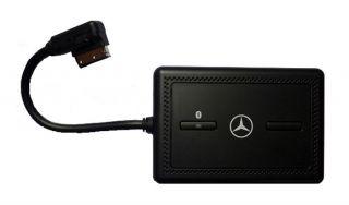 Mercedes Benz OEM Media Interface Plus