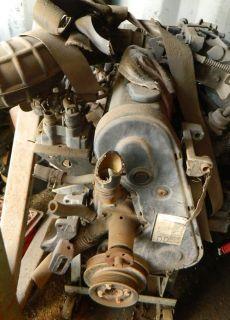 1989 FORD RANGER 2.3L COMPLETE ENGINE 100K W/ WARRANTY