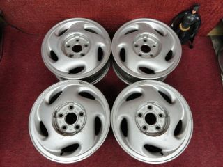 15 Toyota Previa factory Wheels 91 92 93 94 95 96 97 OEM Stock 1991