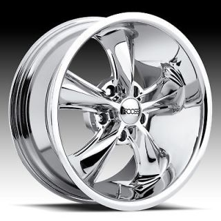 LEGEND CHROME MUSTANG WRANGLER LINCOLN TOWN CAR FAIRLANE WHEELS RIMS