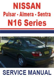 nissan almera n16 in Car & Truck Parts