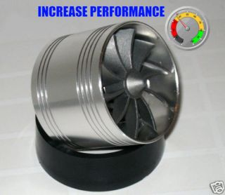 Toyota Tacoma Intake Supercharger Turbo Performance