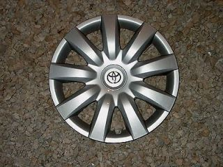 TOYOTA CAMRY 16 FACTORY ORIGINAL HUBCAP WHEEL COVER 6s (Fits: Toyota