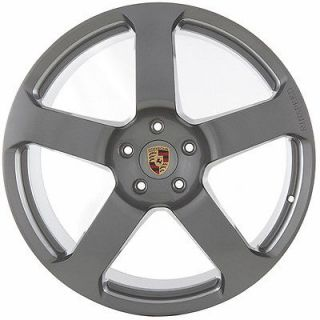 Porsche Cayenne rims in Wheel + Tire Packages