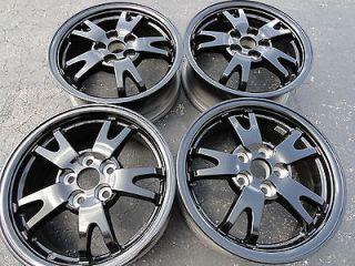 2012 Toyota Prius Corolla Matrix Factory OEM 15 Alloy Rims Wheels