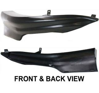 Spoiler New Primered Driver Side Corolla 2004 (Fits Toyota Corolla