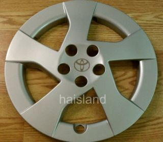 Toyota Prius 2010   2011 Hubcap Wheel Cover 15 NEW AM