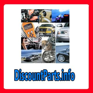 Discount Parts.info WEB DOMAIN FOR SALE/AUTO/CAR/VEHICLE/TRUCK/USED