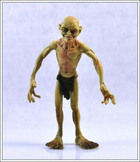 The Lord of the Rings Gollum Collection Action Figure Xmas Toy