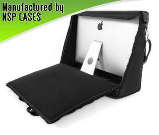 Apple iMac 24 Carry Bag   Travel Case   Shoulder Bag by NSP Cases