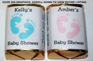 baby shower favors in Favors