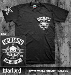 CLOTHING Outlaw T shirt (Affliction Biker Sons Of Anarchy Death