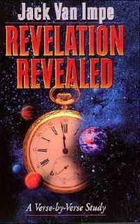 Revelation Revealed by Jack Van Impe 1997, Paperback