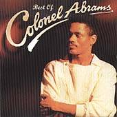 Best of Colonel Abrams by Colonel Abrams CD, Mar 2000, Universal