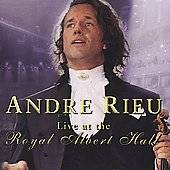 Live at Royal Albert Hall by André Rieu CD, Oct 2005, Denon Records