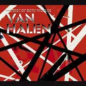 The Best of Both Worlds Digipak by Van Halen CD, Jul 2004, 2 Discs