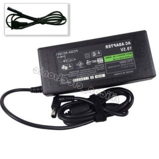 AC Adapter Charger for Sony Vaio PCG 711 PCG Z505SX PCG 61611l VGN