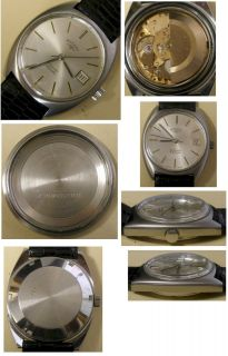 vintage rotary watch in Wristwatches