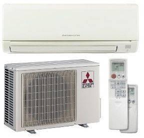 mitsubishi air conditioner in Home Improvement