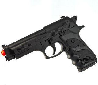 NEW AIRSOFT SPRING PISTOL M9 92 FS BERETTA HAND GUN Sniper Rifle w