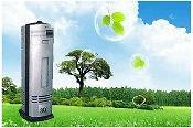 NEW IONIC UV AIR PURIFIER PRO FRESH CLEANER IONIZER,SSPS