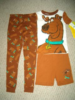 scooby doo clothes in Clothing,
